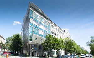 Hohenzollernklinik Berlin