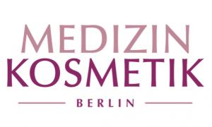 Medizin Kosmetik Logo